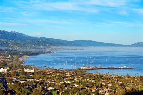 Santa Barbara by Heritage In Santa Barbara Culture Travel