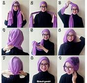 Hijab Tutorial  Pinterest