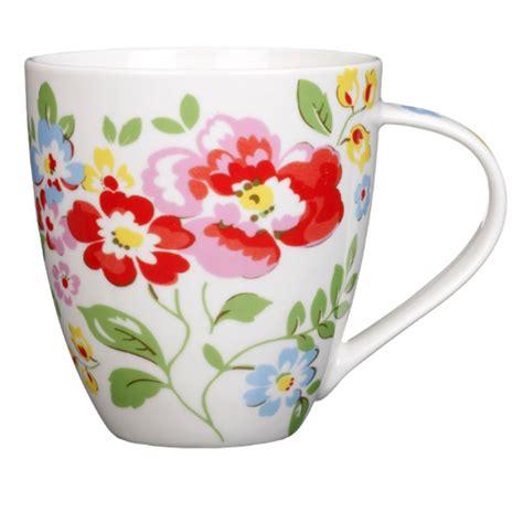 Special Produk Mug Blirik 9cm cath kidston rambling crush shape mug buy cath