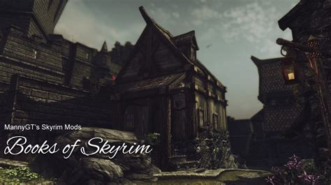 how do you buy a house in solitude books of skyrim at skyrim nexus mods and community