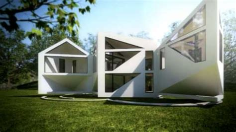 folding home designs transformer house