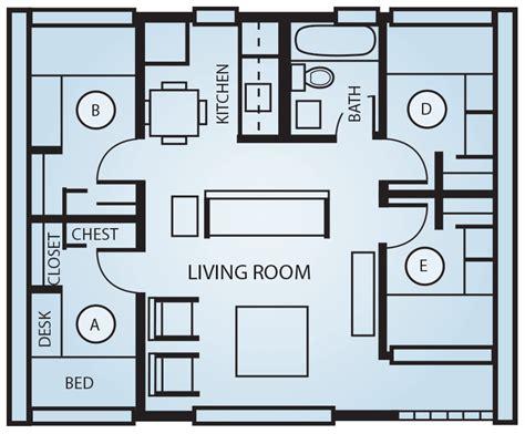 Heritage   Housing Options   Residence Life   Student Life