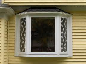 Difference Between Bay And Bow Windows bay window pics with modern white wooden frames design for