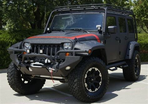 Denton Jeep 1000 Images About Pocket Style Fender Flares On