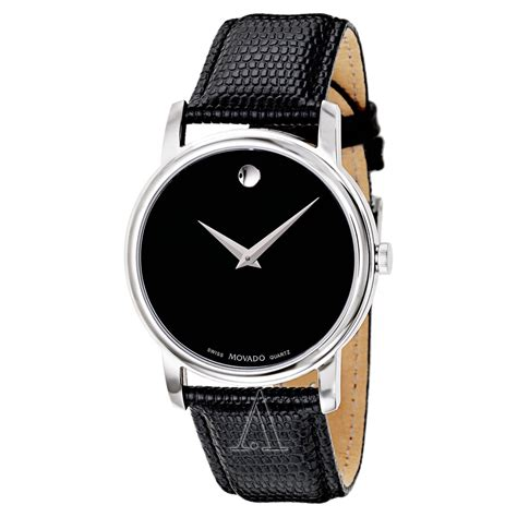 Movado Price Movado Museum 2100002 Watches