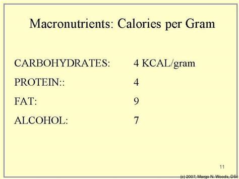 carbohydrates kcal per gram top 28 how many calories per gram of quiz ch 6 what