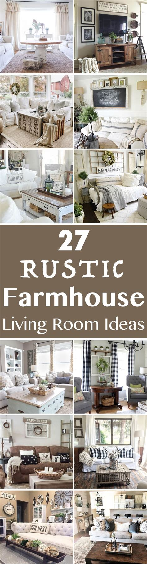 best 20 rustic home decorating ideas on pinterest diy new 30 modern farmhouse living room decorating design of