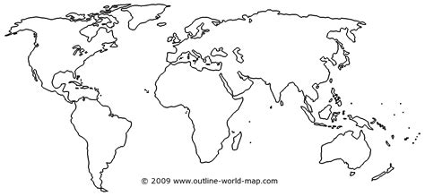 world map template for world map blank template and besttabletfor me