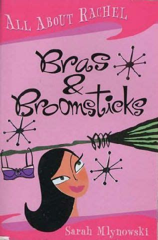 Novel Baru Brasbroomsticks Mlynowski bras broomsticks magic in manhattan all about book 1 by mlynowski
