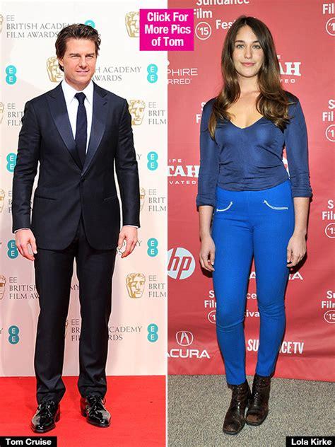 Tom Cruise Gets Married | lola kirke tom cruise getting married tom gearing up