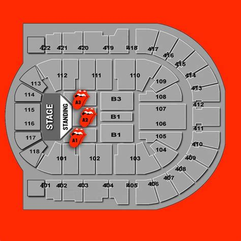 02 arena floor plan 02 arena seating plan london