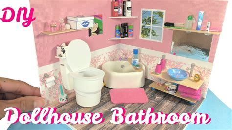 Make Dollhouse Furniture » Home Design 2017