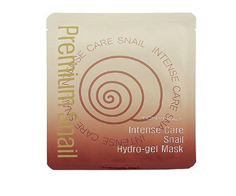 Mask By Snail 7 types of masks you didn t existed