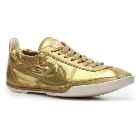 womens gold sneakers nike s tenkay low sneaker shoes
