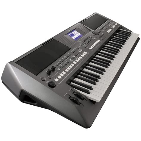 Keyboard Yamaha S670 yamaha psr s670 171 keyboard