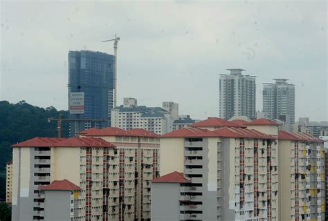 affordable housing loans commercial banks are giving out affordable housing loans the malaysian reserve
