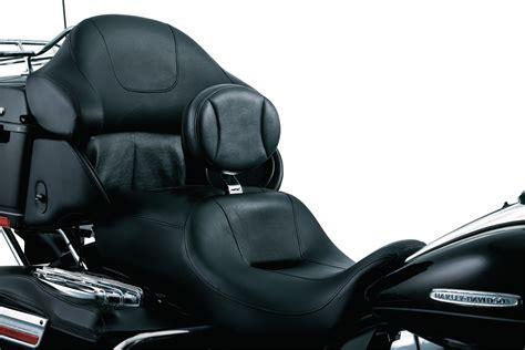 harley davidson seat backrest removal in driver backrest backrests touring comfort