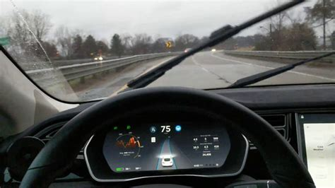 tesla windshield tesla windshield wipers could be smarter