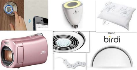 home gadgets 2013 10 nifty electronic home gadgets of 2013