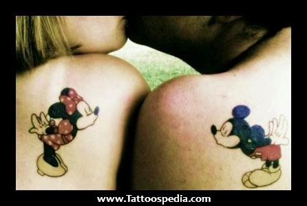 Best Couple Tattoo Ever | best couple tattoos ever