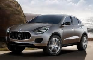 Levante Suv Maserati Maserati Levante Suv I Want It Now Ka But 2015