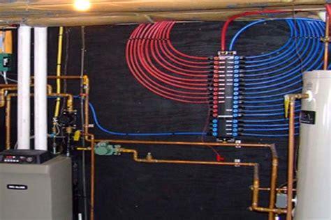 product tools pex vs copper copper materials pex pipe