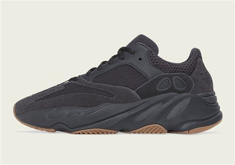 Adidas Yeezy Boost Utility Black by Adidas Yeezy 700 Utility Black Fv5304 Release Date Sneakernews