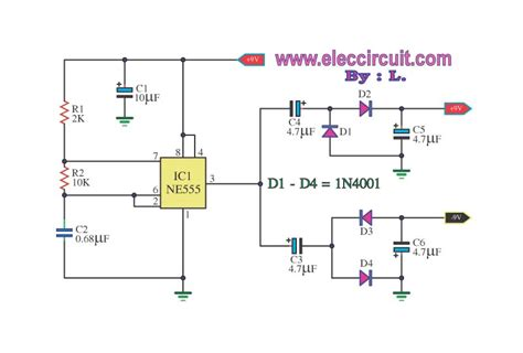 capacitor negative ground split supply for op out of positive supply