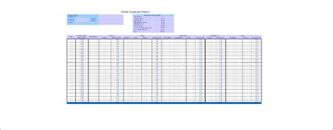 Expense Calculator Spreadsheet by Spreadsheet Templates Free Word Pdf Excel Format