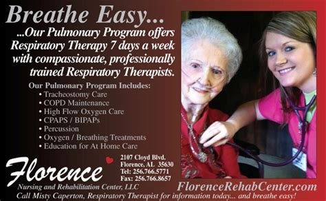 Detox Treatment Ceters Florence by Florence Nursing And Rehabilitation Center Llc
