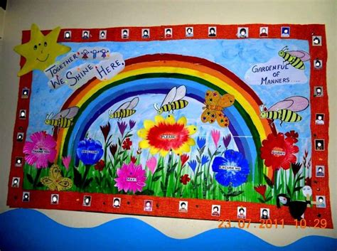 high school classroom wall decoration school wall