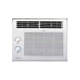 Daewoo Air Conditioners Daewoo Dwc 073c Thru Wall Window Air Conditioner Air
