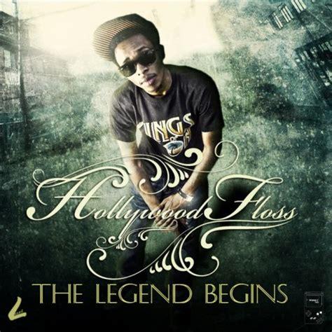 The Legend Begins by Floss The Legend Begins Nodj