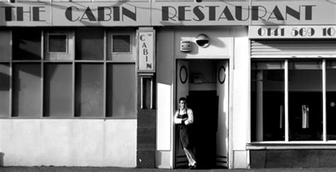 The Cabin Dumbarton Road by The Cabin Restaurant Thecabinglasgow