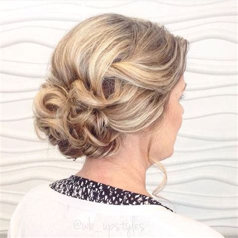 Hairstyle Ideas For Mother Of The Bride | 367 best mother of the bride hairstyles images on