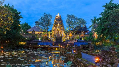bali attractions    list   bali attractions