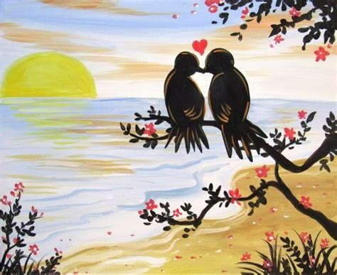 paint nite yonkers 484 best images about paint nite on birds