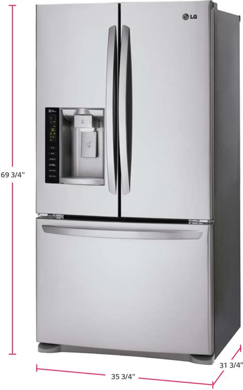 refrigerator dimensions commercial refrigerator dimensions home remodeling and