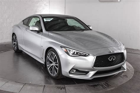 2019 Infiniti Q60 by New 2019 Infiniti Q60 3 0t Luxe Rwd Coupe In