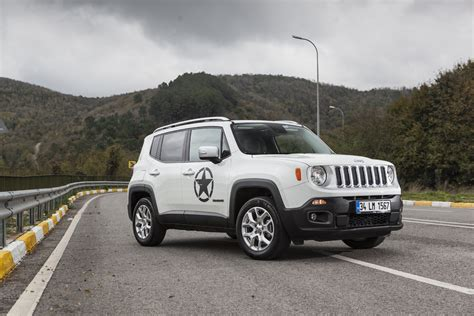 jeep renegade test test jeep renegade