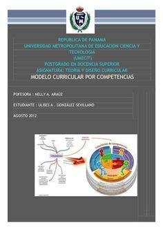 Modelo Curricular Global Planificaci 211 N Curricular Planificaci 211 N Curricularconceptos Para Kaufman R A 1973 La