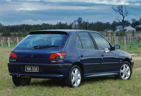 peugeot car 306 used peugeot 306 review 1994 2002 carsguide