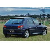Used Peugeot 306 Review 1994 2002  CarsGuide