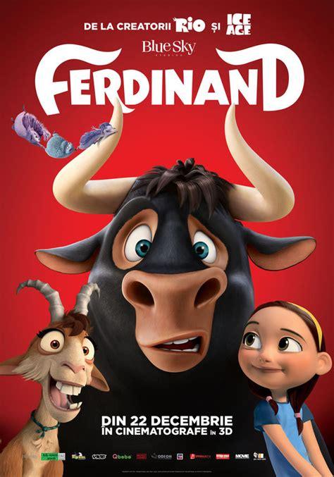 film ferdinand dublat in romana ferdinand 2017 dublat 238 n rom 226 nă desene animate online