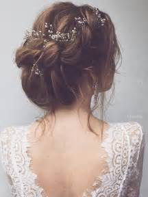 bridal hairstyle pictures bridal hairstyle stock photo 25 best ideas about romantic updo on pinterest formal hairstyles wedding updo and prom updo