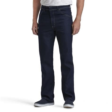 comfort action jeans upc 051071965736 basic editions men s comfort action