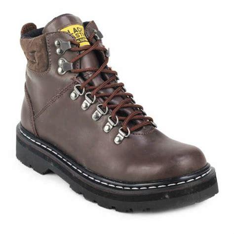 Sepatu Blackmaster Boots Kulit Pria Original Gratis Kaos Kaki 7 jual sepatu boots pria murah blackmaster original di lapak vhiral shoes sentrasepatubandung