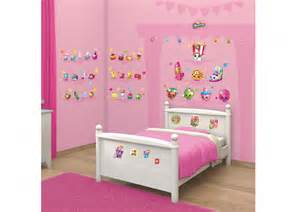 room decor shopkins room decor kit walltastic