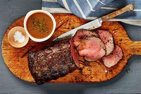 Roast Beef Shelf by