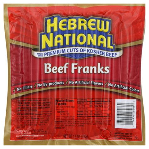 hebrew national ingredients q what do fracking fluid and a kosher in common a sodium erythorbate